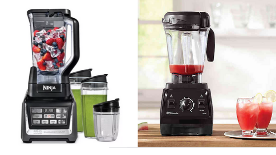 Blender | Save vs. Splurge: Your Wedding Registry