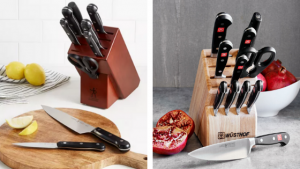 Cutlery Set | Save vs. Splurge: Your Wedding Registry