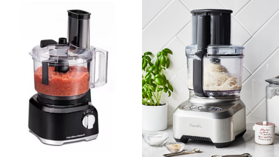 Food Processor | Save vs. Splurge: Your Wedding Registry