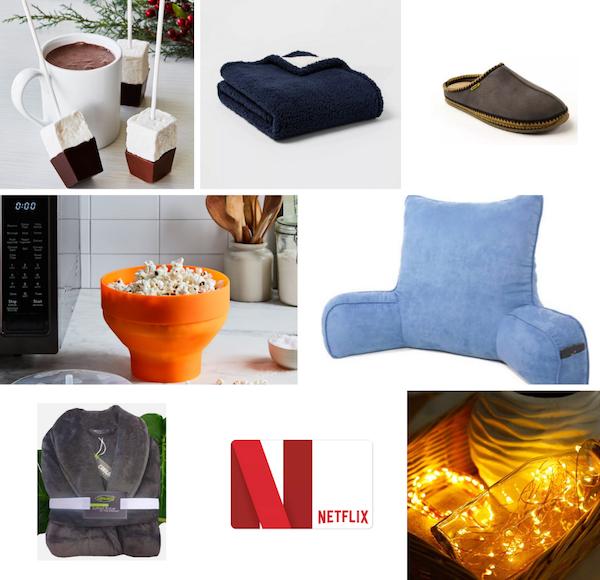 Cozy DIY Bundle Grad Gift