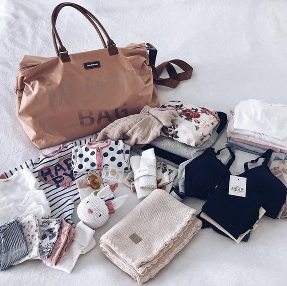 Ask a Real Mom: What Should I Pack in My Hospital Bag?