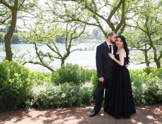 Delaying their Destination Wedding