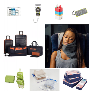 Travel DIY Bundle Grad Gift