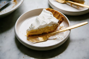 Key Lime Pie for Mother's Day