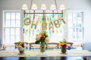 7 Sweet Summer Baby Shower Themes