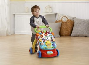 Stroll & Discover Activity Walker