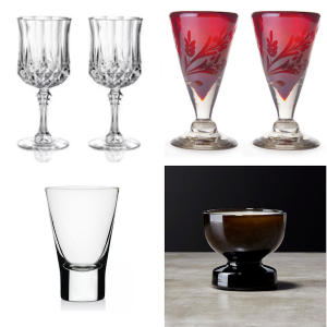 Drinking Glasses Decoded | Cordial