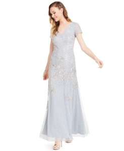 Mother of the Bride or Groom gorgeous gown