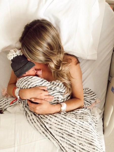 baby postpartum