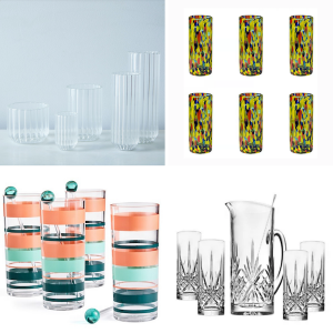 Drinking Glasses Decoded | Collins Glass