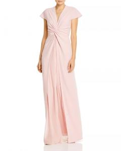 Mother of the Bride elegant classic dress