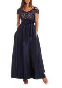 effortlessly elegant dress