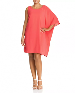 one sleeve Mother of the Bride dress