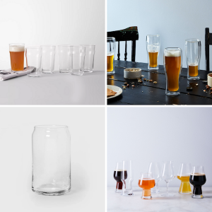 Drinking Glasses Decoded | Pint Glass