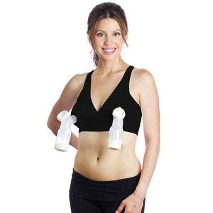 Breastfeeding Essentials | Pumping Bra