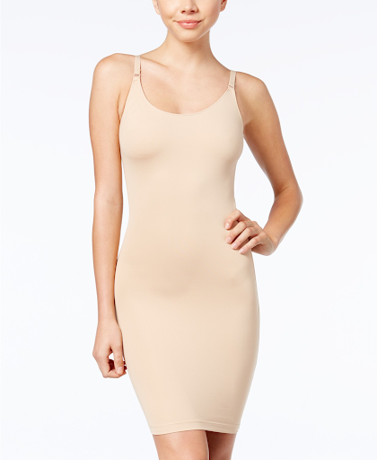 spanx slipdress