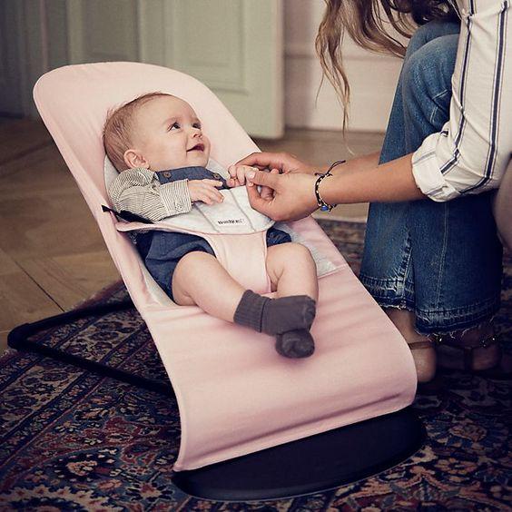 Grandparent Essentials | Baby Bjorn Bouncer