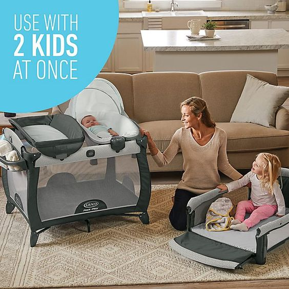 Grandparent Essentials | Graco Pack N Play