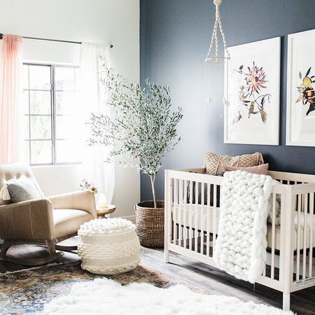 Gender Neutral Nurseries We Love