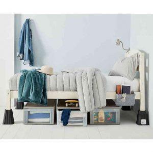 Dorm Essentials | Underbed Storage Containers