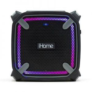 Dorm Essentials | iHome Bluetooth Portable Speaker