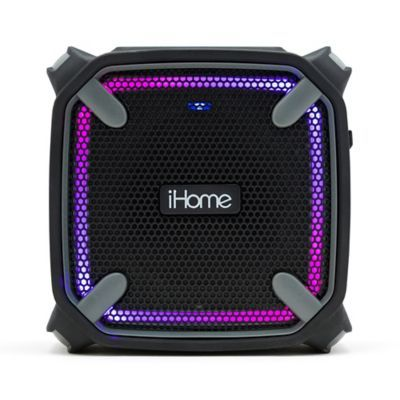 Dorm Essentials | iHome Bluetooth Portable Speaker