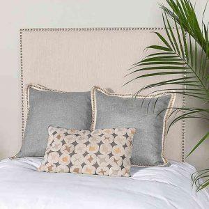 Dorm Essentials | Leffler Home Riley Twin Dorm Headboard