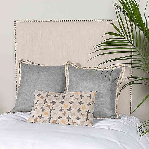 Dorm Essentials |  Leffler Home Riley Twin  Dorm Headboard
