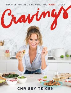 Everything You Need for the Perfect Movie Night In | Cravings Cookbook