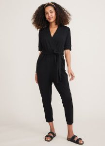 Thriving in the Fourth Trimester   The Nurse-to-Errands Onesie