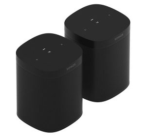 Unique Wedding Gifts for Older Couples   Sonos Two Room Smart Speaker Set