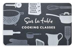 Unique Wedding Gifts for Older Couples | Sur La Table Cooking Classes