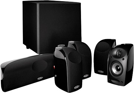 Everything You Need for the Perfect Movie Night In | Surround Sound System