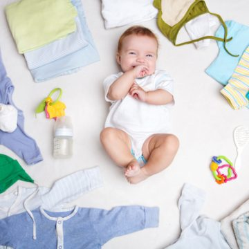 Should I Send a Baby Gift if the Shower was Canceled Due to Covid-19?