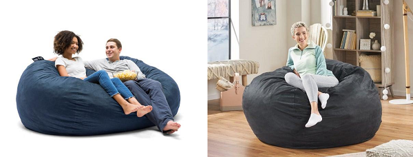 Everything You Need for the Perfect Movie Night In | Bean Bags