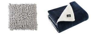 Everything You Need for the Perfect Movie Night In | Blankets & Pillows