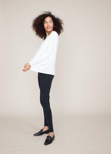 Thriving in the Fourth Trimester | Premium Legging