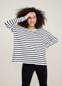 Thriving in the Fourth Trimester | The Longsleeve Tee