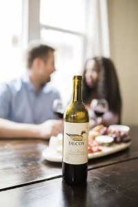 wine testing at home date