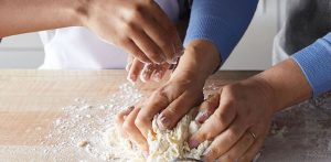 Holiday Gifts the Whole Family Can Enjoy | Virtual Cooking Classes