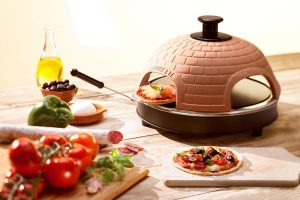 Holiday Gifts the Whole Family Can Enjoy | Countertop Pizza Oven