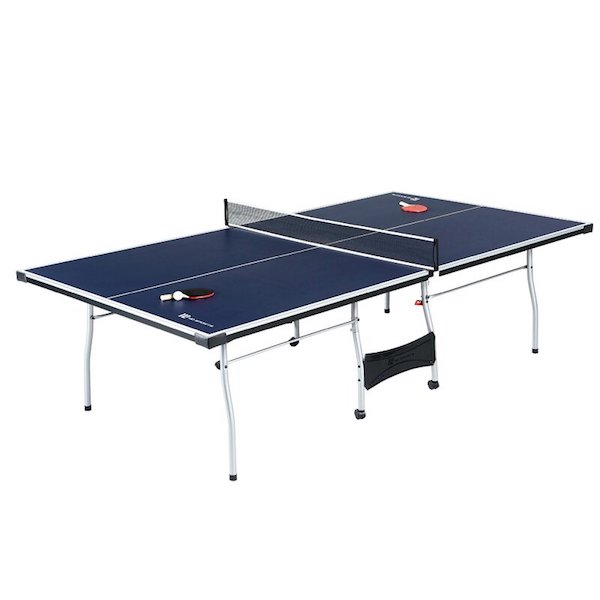 Holiday Gifts the Whole Family Can Enjoy | Ping Pong Table