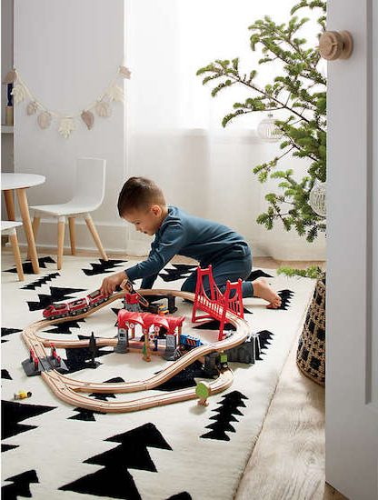 Toys That Last a Lifetime | Trains and Tracks