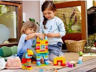 Toys That Last a Lifetime | Lego Duplo Blocks