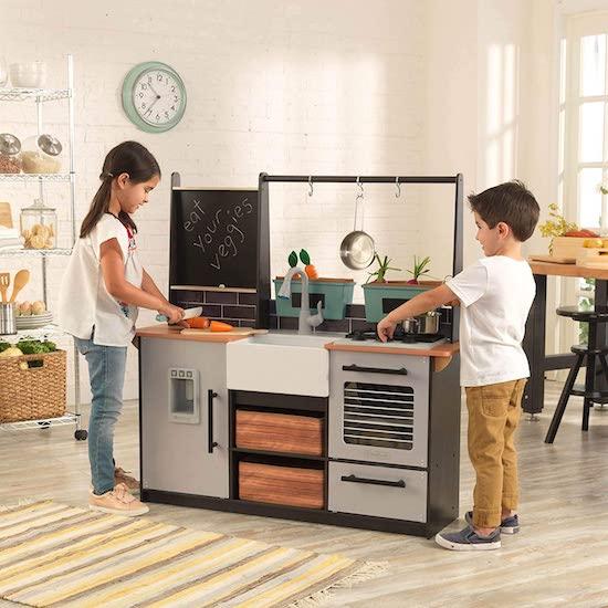 Toys That Last a Lifetime | Play Kitchen