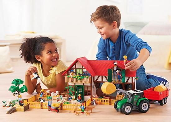 Toys That Last a Lifetime | Playmobil
