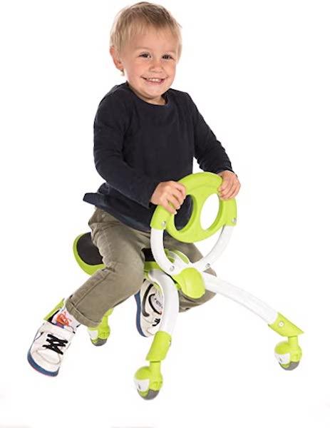 Toys that Last a Lifetime | YBIKE Walk Ride Toy