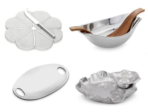 Top 6 Registry Splurges From Bed Bath & Beyond | Entertaining Essentials