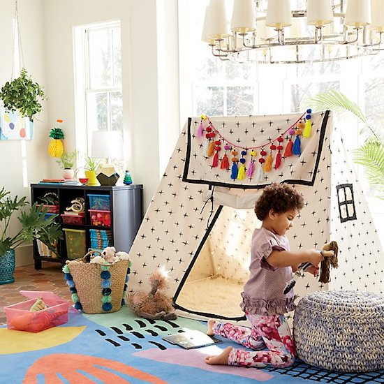 Toddler Must Haves | Ikat Playhouse