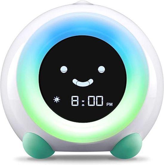 Toddler Must Haves | Ok to Wake Clock